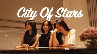 Uni(x) City Of Stars - La La Land Cover