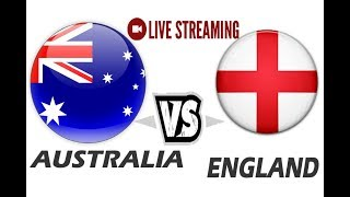 Australia vs England ODI 2018  live streaming  - Live Cricket Stream Game