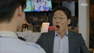 Video [W] ep.13 Heo Jeong-do met Lee Jong-suk! 20160901 download MP3, 3GP, MP4, WEBM, AVI, FLV April 2018