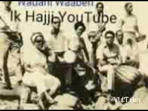 Xasan Diiriye Faarax iyo Shankaroon Axmed Sagal -