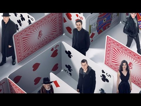 NEW Movie In Theater Now - Adventure Movies 2016 English Full - Magicians