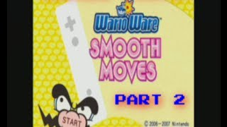 McKidd Plays - WarioWare: Smooth Moves part 2