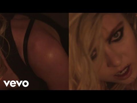 The Pretty Reckless - Oh My God (Official Music Video)