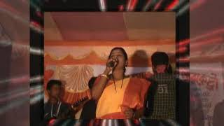 Rekha tudu Live Stage Show