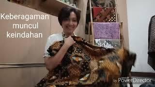 Kain batik tulis P-009 ( Batik Tulis Madura, Batik Tulis Jogja, Batik Tulis Lasem, Batik Tulis Klasik, Batik Tulis Cirebon, Batik Tulis Unik )