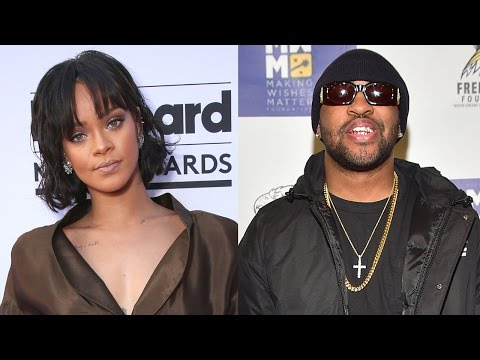 Rihanna & Mike Will Made-It Team Up For NEW Single