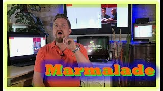 MACKLEMORE FEAT LIL YACHTY - MARMALADE (OFFICIAL MUSIC VIDEO) REACTION VIDEO!!!