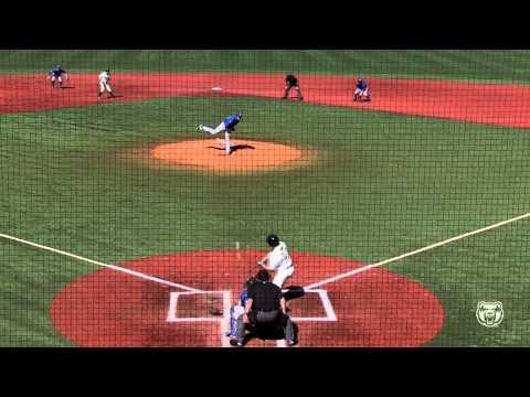Baseball: New Orleans Highlights
