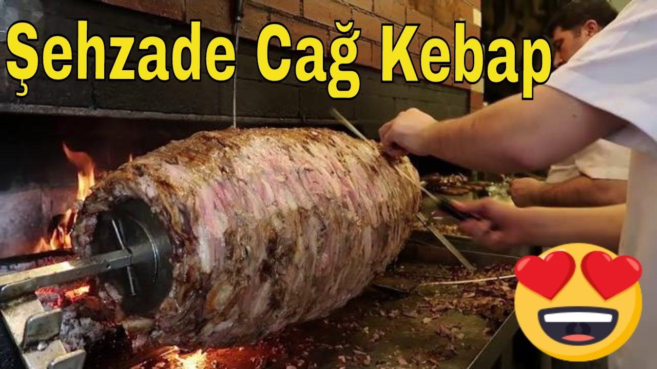sehzade cag kebap istanbul turkey cag