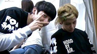 [Taekook/Vkook Analysis 15] How Taekook Began ~ 2013 pt.1