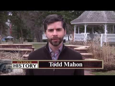 It's Your History - The 1st Minnesota Infantry of the Civil War