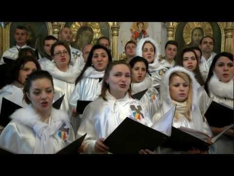 Corul Academic Divina Armonie - Dirijor Marius Firca