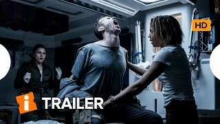 Alien  Covenant | Trailer Dublado