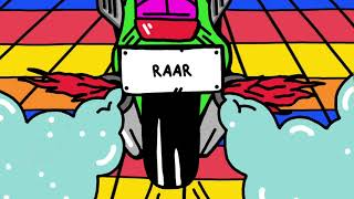Diplo - Dip Raar (feat. Bizzey & Ramiks) (Official Lyric Video)