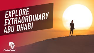 Let's Go - Abu Dhabi