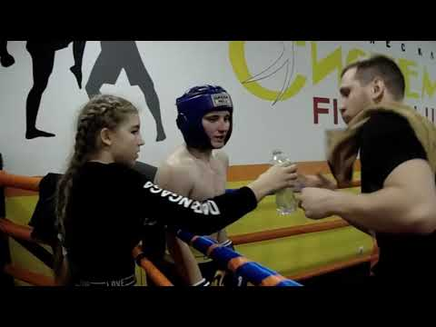 OPKL#2  Данила Зюбанов(г. Луганск) &  Вадим Евтихов (г.Орёл)