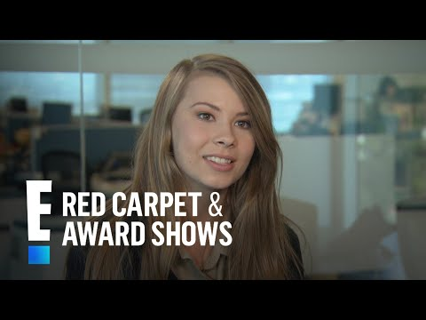 Does Bindi Irwin's Brother Approve of BF Chandler Powell? | E! Live from the Red Carpet