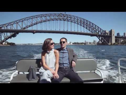 Experience Harborside Luxury - Park Hyatt Sydney (1 Minute)