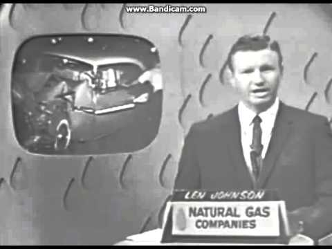 Old 1963 News Broadcast