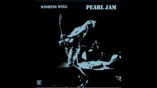 Watch Pearl Jam Wishing Well live video