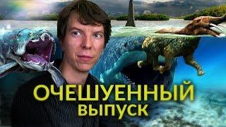 Ярослав Попов о древних рыбах