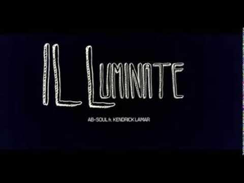 "Ab-Soul x Kendrick Lamar - ""ILLuminate"" (FL STUDIO REMAKE)"