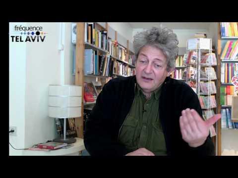 Interview exclusive de Georges Bensoussan pour FREQUENCE TEL AVIV