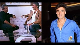 Bollywood Villain Gets To Taste Thala Ajith's Special Biriyani | Thala 56 movie latest news