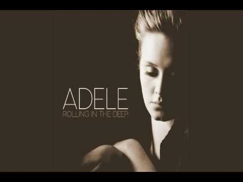 Adele - Rolling in the Deep (Childish Gambino remix)