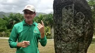 Cápsula Educativa  Pre Taínos