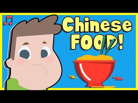 7 Songs to Easily Learn Chinese Food and Drink