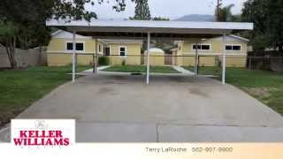 Monrovia Duplex for Sale | Agent Terry LaRoche (562) 907-9900