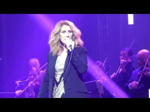 Celine Dion - Pour Que Tu M'aimes Encore...