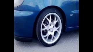 Daewoo Lanos c20ne - Borbert BS