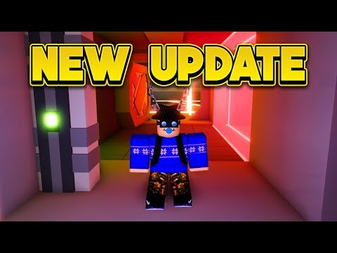 INSANE NEW ROBBERY UPDATE! (ROBLOX Jailbreak)