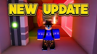 INSANE NEUE RAUB-UPDATE! (ROBLOX Jailbreak)