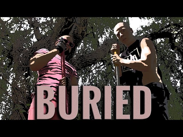The Following Announcement - Buried