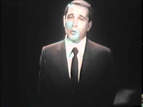 Perry Como - Ave Maria (1957)