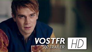 Riverdale Saison 2 Comic-Con Trailer VOSTFR [HD]
