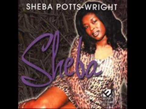 """Sheba Potts Wright-Slow Roll It """"www.getbluesinfo.com"""""""