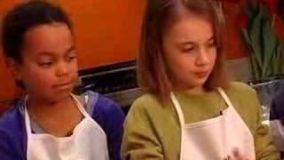 Cooking For Kids - Making Pasta