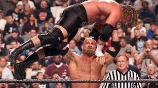 Professional Wrestler Goldberg Theme Song + Tribute [HD] 1080p
