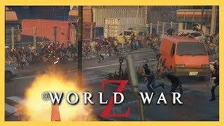 Miss Left 4 Dead? World War Z MIGHT be for you. | Swiftor