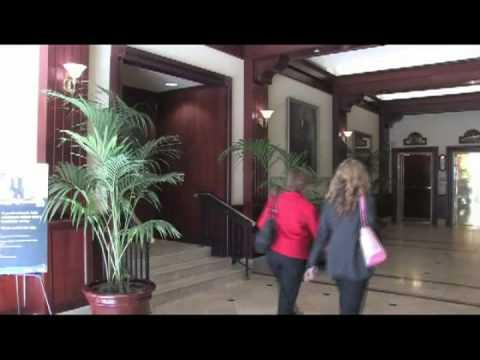 Austin, Texas Tourism : Austin Tourism: Littlefield Building