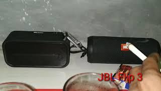 Jbl Flip 3 Vs Eggel Active