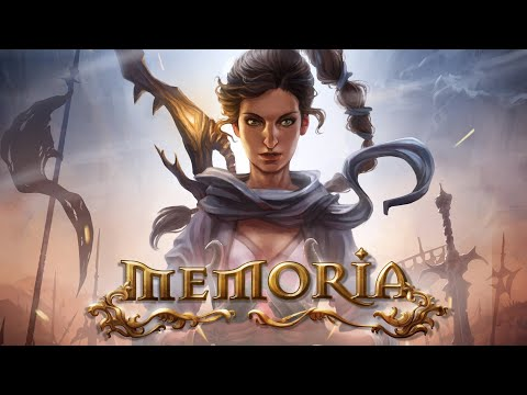 The Dark Eye: Memoria - coming to consoles on January 27th!