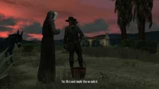 Red Dead Redemption 100% (49) - The Wronged Woman, I Know You