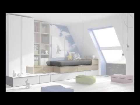Cube Beds by JJP furnitures