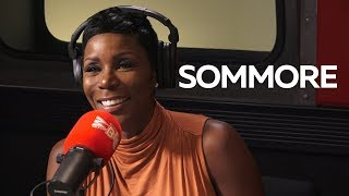 Video Sommore Reveals She Learned Comedy From a Book + Was an Algebra Teacher Before Comedy download MP3, 3GP, MP4, WEBM, AVI, FLV Januari 2018