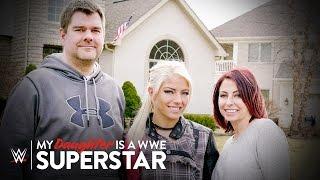 Alexa Bliss: My Daughter Is A WWE Superstar
